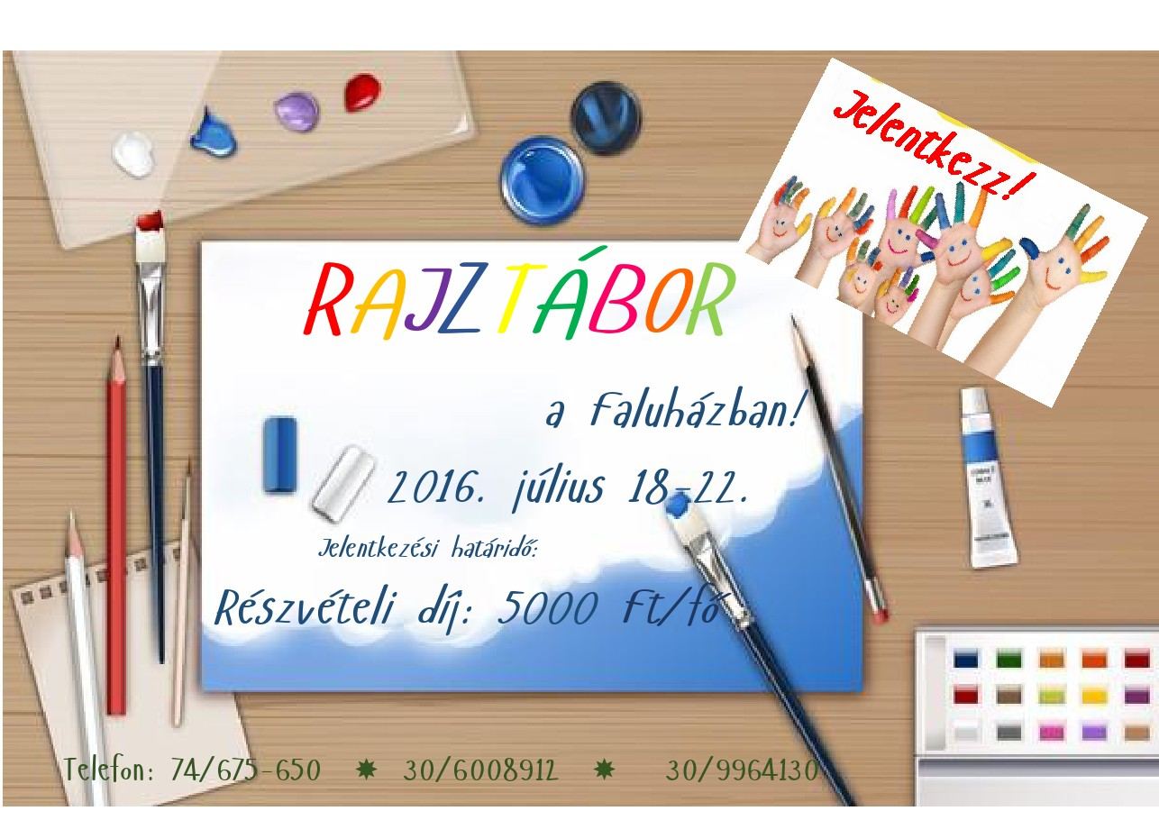 Rajztabor