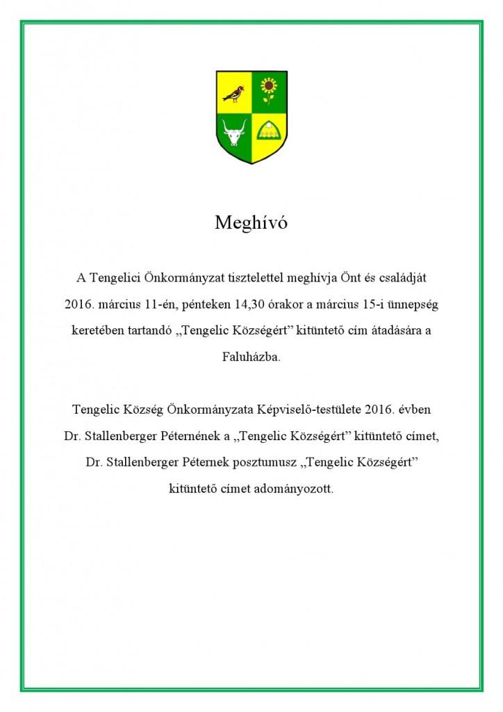 Meghivo_kitunteto_cim_atadasara