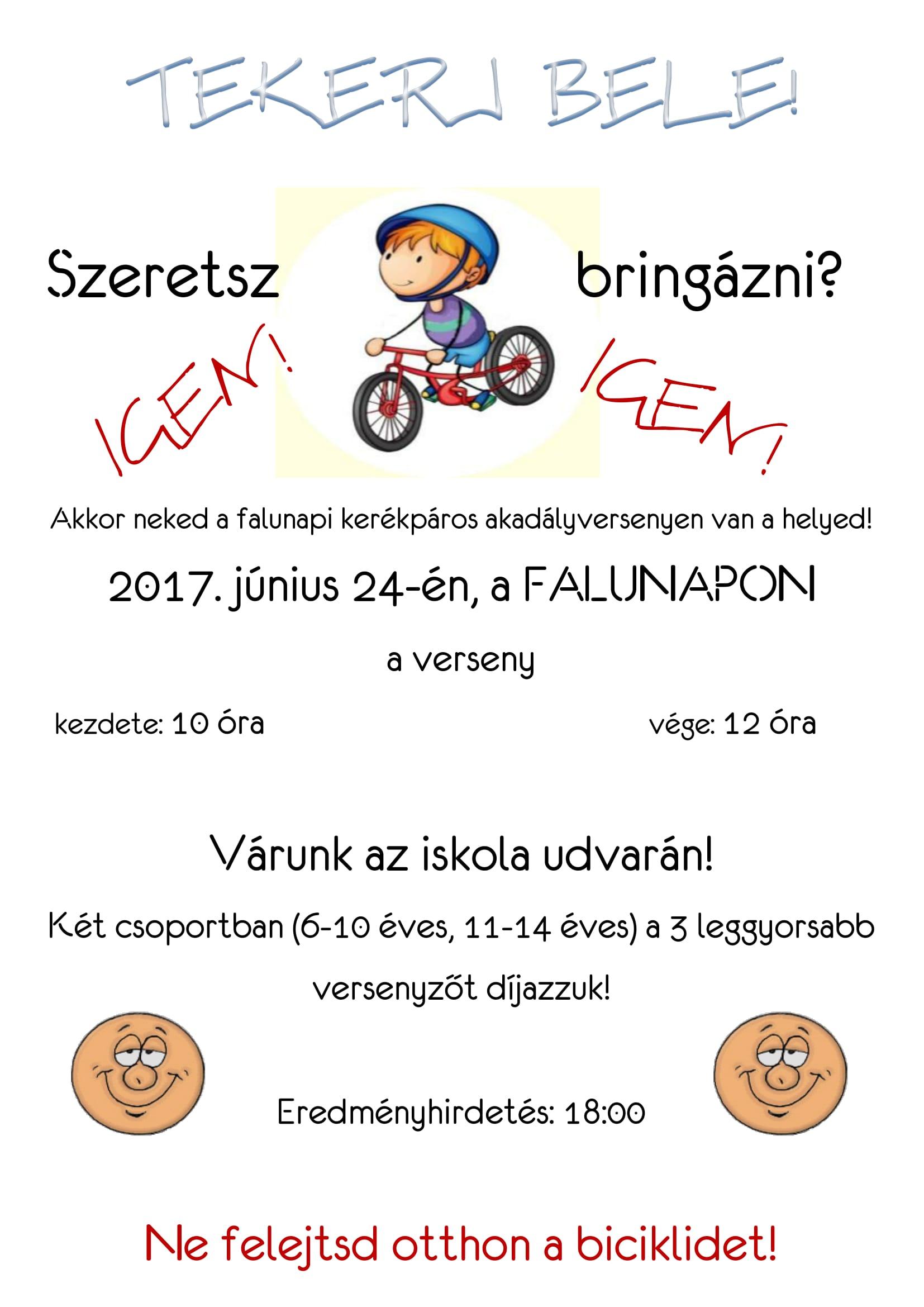 Bicikliverseny-1