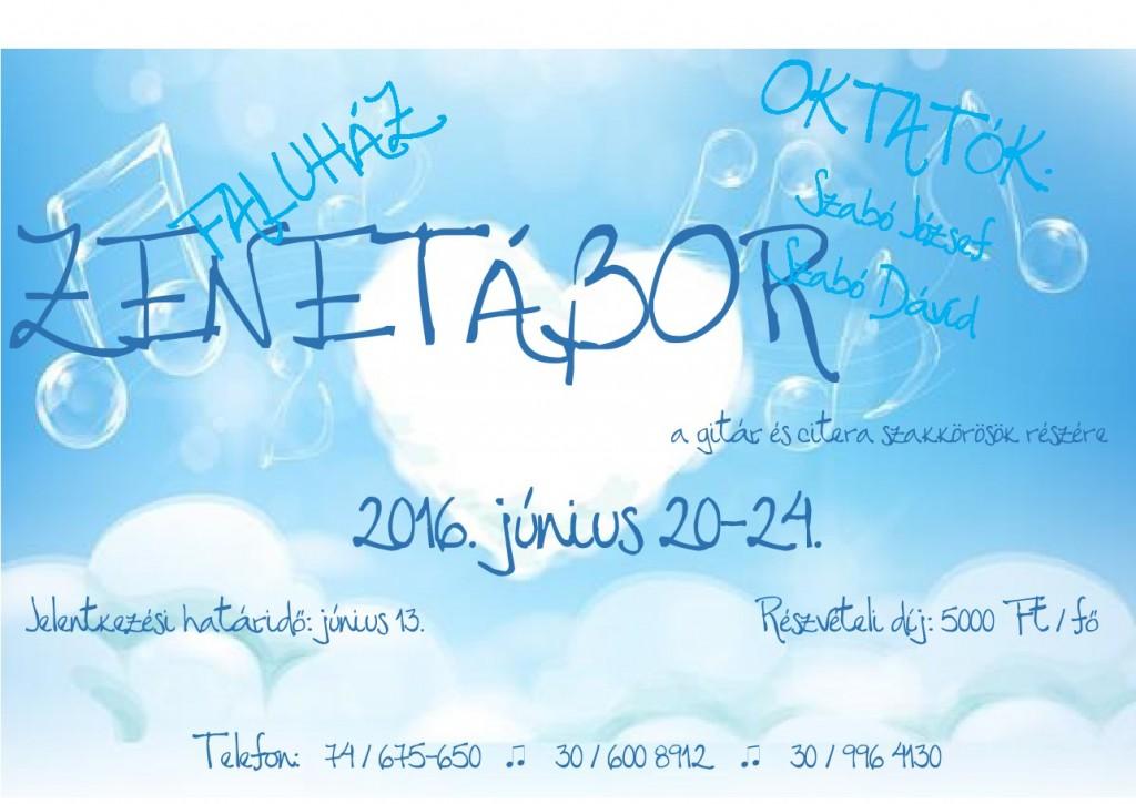Zenetabor