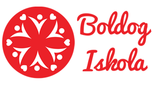 boldogiskola logó