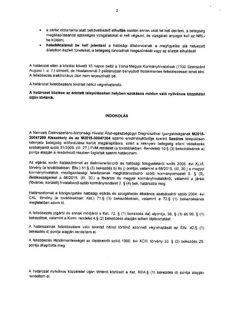 Kéknyelv betegség miatt elrendelt megfigyelési zárlat-page-002