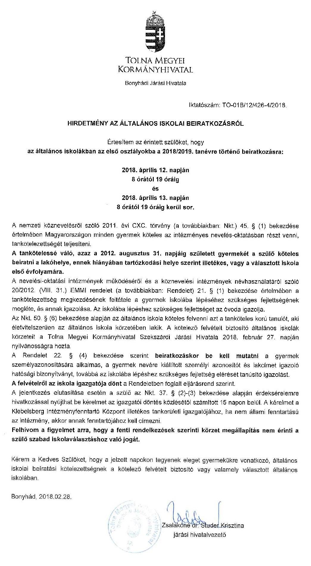 Hirdetmeny-az-altalanos-iskolai-beiratkozasrol-page-001