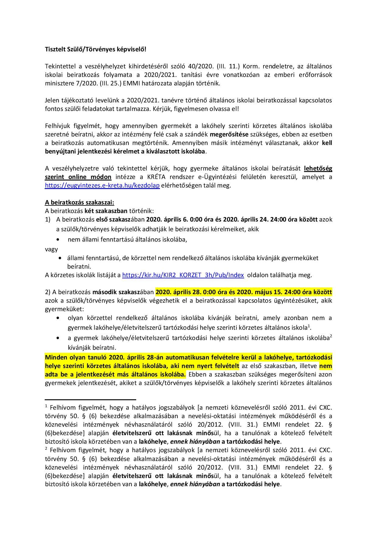 Hirdetmeny-1.osztalyosok-altalanos-iskolai-beiratkozasarol-2020.04.07-page-001