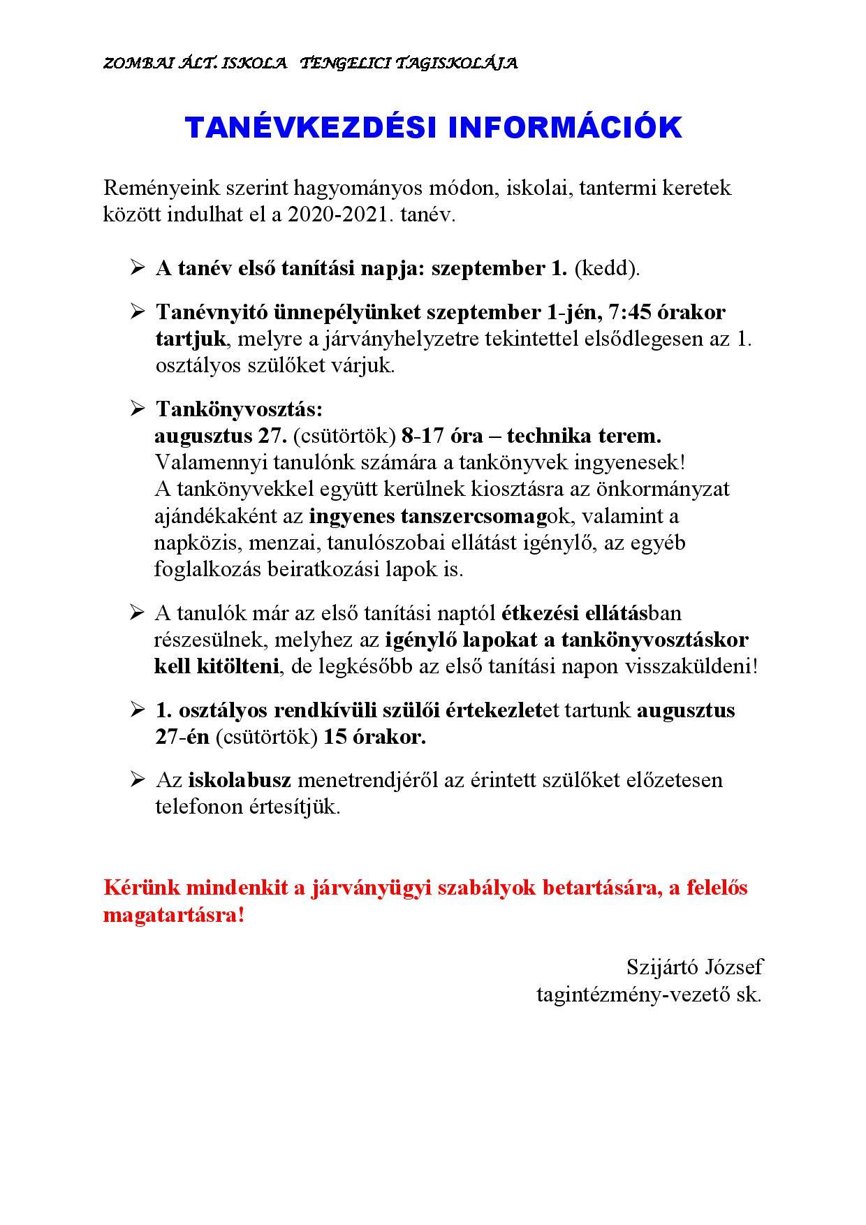 Tanevkezdés_szuloi-taj-plakat